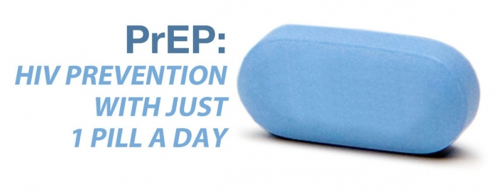 AGYW urged to use PrEP in fight against spread of HIV